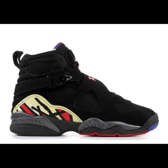 """factory price 3c82d 34103 Jordan Retro 8 """"GS"""""""